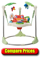 Rainforest Jumperoo Product Details & Prices